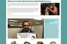 screenshot-clinic-website