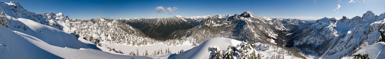 Source Lake, Washington