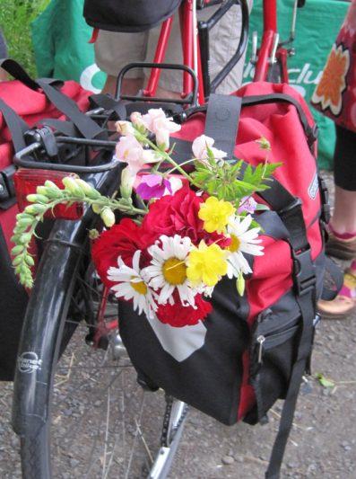 flowers by panier
