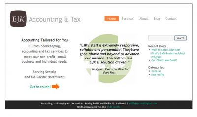 EJK Accounting & Taxes