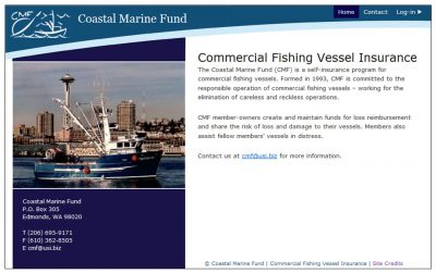 Coastal Marine Fund