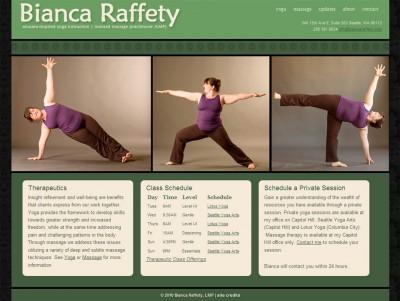 Bianca Raffety