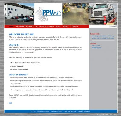 PPV NW screenshot