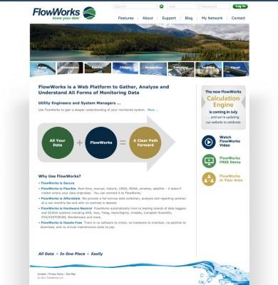 FlowWorks screenshot
