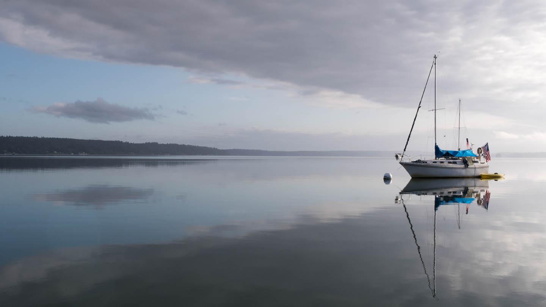 Lakebay, Washington
