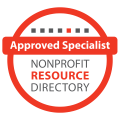 Approved Nonprofit Specialist