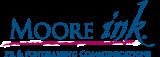 Moore Ink logo