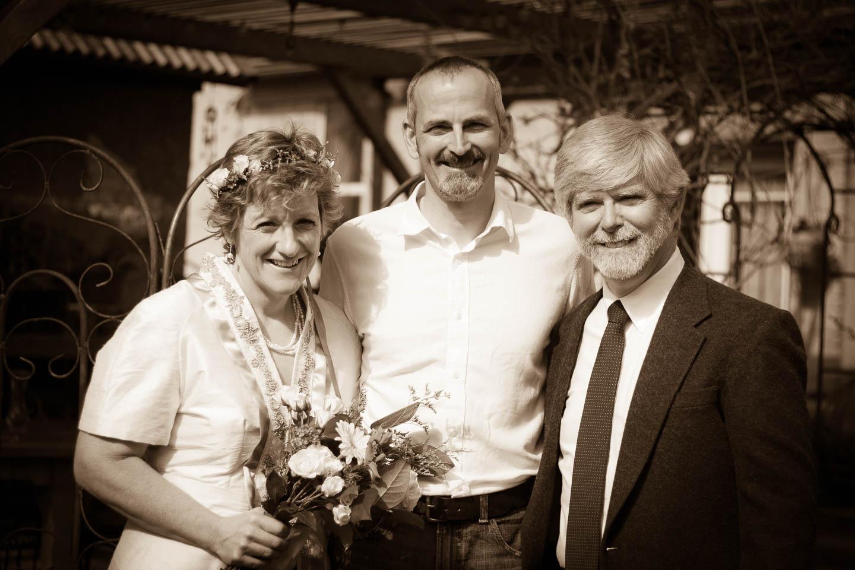 Wedding Ceremonies by Marlow