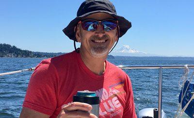 San Juan Islands 2019